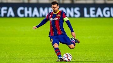 Лапорта: «Барселона должна сохранить Месси»