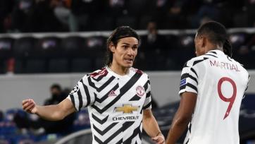 «МЮ» лишился двух нападающих перед матчем против «Лейпцига»
