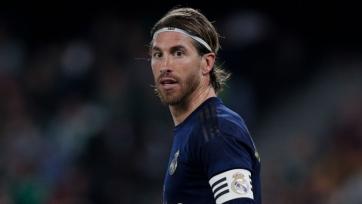 Рамос озвучил свои требования «Реалу» для продления контракта