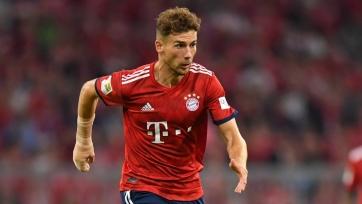 «Бавария» предлагает Горецке новый контракт