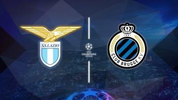 «Лацио» – «Брюгге». 08.12.2020. Где смотреть онлайн трансляцию матча