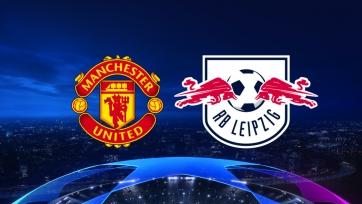 «РБ Лейпциг» – «Манчестер Юнайтед». 08.12.2020. Где смотреть онлайн трансляцию матча