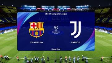 «Барселона» – «Ювентус». 08.12.2020. Где смотреть онлайн трансляцию матча