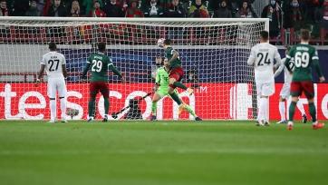 «Бавария» – «Локомотив» – 2:0. Текстовая трансляция матча