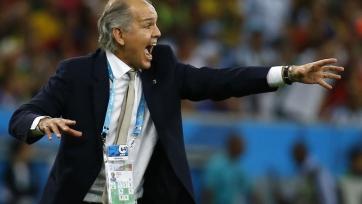 Скончался экс-тренер сборной Аргентины Алехандро Сабелья