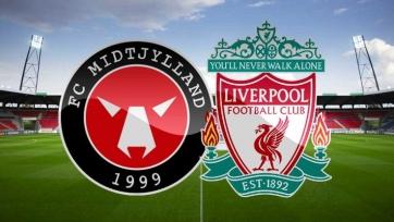 «Мидтъюлланд» – «Ливерпуль». 09.12.2020. Где смотреть онлайн трансляцию матча