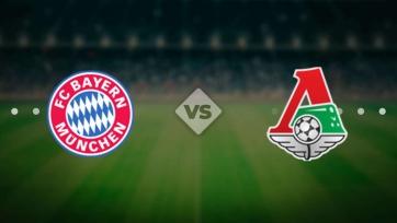 «Бавария» – «Локомотив» 09.12.2020. Где смотреть онлайн трансляцию матча