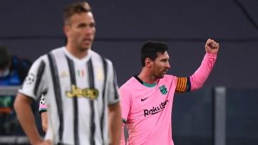 Мирамонтес: «Месси никто не помогает, игроки полностью исчезают»