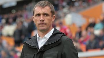 Гончаренко назвал игроков, которые не сыграют против «Динамо» З