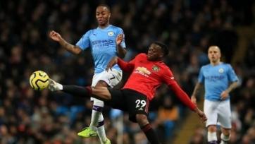 «Манчестер Юнайтед» - «Манчестер Сити». 12.12.2020. Анонс и прогноз на матч чемпионата Англии