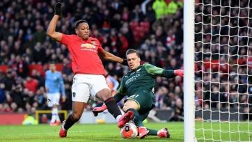 «Манчестер Юнайтед» - «Манчестер Сити». 12.12.2020. Где смотреть онлайн трансляцию матча