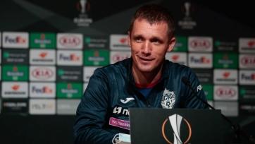 Гончаренко: «Пройти ЛЕ без побед – не то, что мы планировали»
