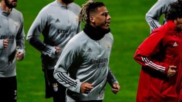«Барселона» не хочет возвращать Тодибо из аренды