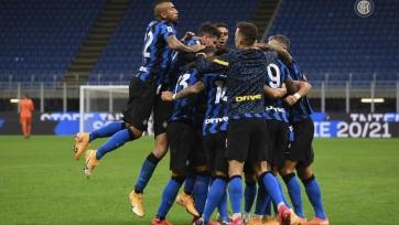 «Интер» готов продать троих игроков в январе
