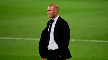 Зидан назвал фаворита Ла Лиги в текущем сезоне