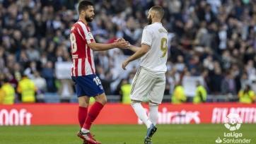 «Реал» – «Атлетико». 12.12.2020. Анонс и прогноз на матч чемпионата Испании