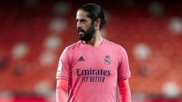 Дилемма для Иско: игрок хочет покинуть «Реал», но предложений от других клубов нет