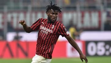 «Милан» продвинулся в переговорах с Кессье