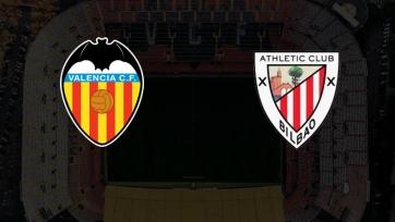 «Валенсия» - «Атлетик». 12.12.2020. Где смотреть онлайн трансляцию матча