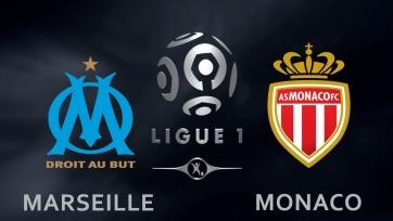 «Марсель» – «Монако». 12.12.2020. Где смотреть онлайн трансляцию матча