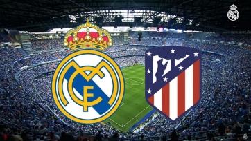 «Реал» Мадрид – «Атлетико». 12.12.2020. Где смотреть онлайн трансляцию матча