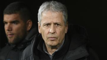 Фавр: «Матч против «Штутгарта» – это катастрофа»