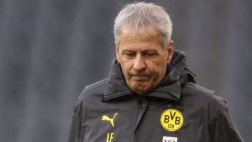 Официально: Фавр уволен из дортмундской «Боруссии»
