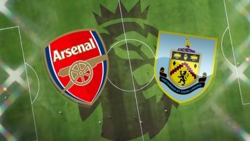 «Арсенал» - «Бернли». 13.12.2020. Где смотреть онлайн трансляцию матча