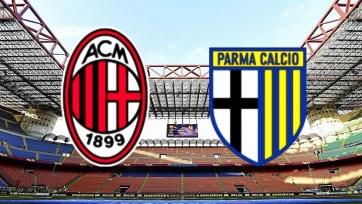 «Милан» - «Парма». 13.12.2020. Где смотреть онлайн трансляцию матча