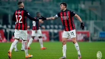 «Милан» – единственный клуб без поражений в чемпионате после карантина