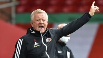 «Шеффилд» не уволит тренера в случае вылета в Чемпионшип