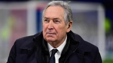 Скончался экс-наставник «Ливерпуля» и сборной Франции