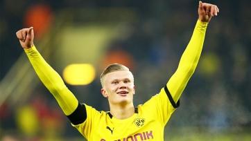 Холанд: «Победа в Лиге чемпионов - моя большая мечта»