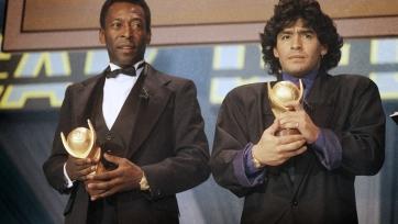 France Football определился с четверкой лучших полузащитников в истории