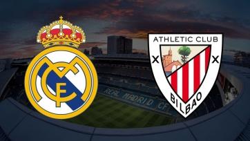 «Реал» Мадрид – «Атлетик» Бильбао. 16.12.2020. Где смотреть онлайн трансляцию матча
