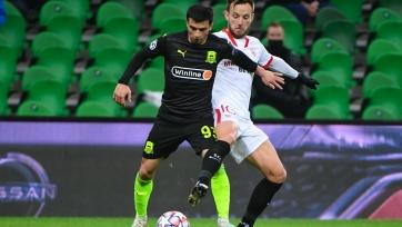 Гол Сулейманова в ворота «Севильи» среди претендентов на лучший гол групповой стадии ЛЧ. Видео