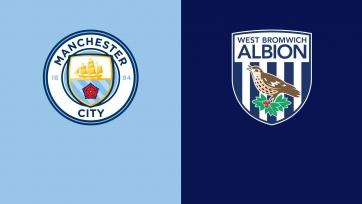 «Манчестер Сити» – «Вест Бромвич». 15.12.2020. Где смотреть онлайн трансляцию матча