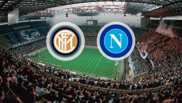 «Интер» – «Наполи». 16.12.2020. Где смотреть онлайн трансляцию матча