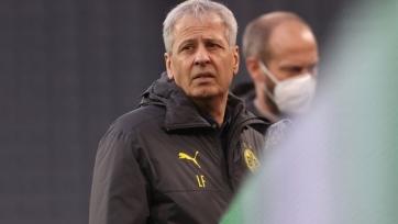 Оглашен размер компенсации Фавру за разрыв контракта с «Боруссией» Дортмунд