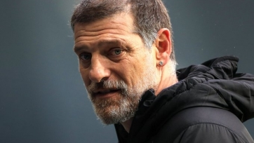 «Вест Бромвич» уволил Билича после ничьей с «Ман Сити»