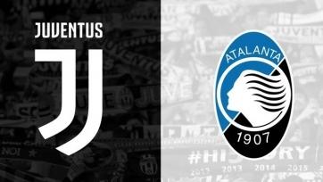 «Ювентус» – «Аталанта». 16.12.2020. Где смотреть онлайн трансляцию матча