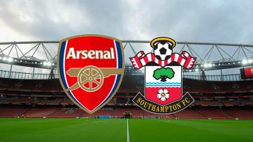 «Арсенал» – «Саутгемптон». 16.12.2020. Где смотреть онлайн трансляцию матча