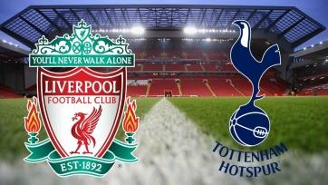 «Ливерпуль» – «Тоттенхэм». 16.12.2020. Где смотреть онлайн трансляцию матча