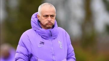 В Англии высмеивают Моуринью за его заявление после матча с «Ливерпулем»
