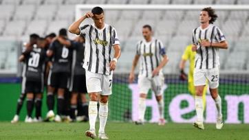 «Ювентус» выдал худший старт сезона за последние 36 лет
