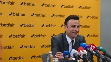 Бербатов: «Не могу понять, что Роналду и Месси делают среди претендентов на премию The Best»