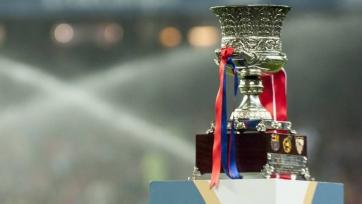 Состоялась жеребьевка Суперкубка Испании