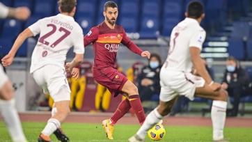 «Рома» - «Торино» - 3:1. Обзор и видео матча