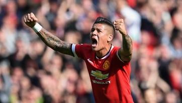«Ньюкаслу» интересен Рохо из «Манчестер Юнайтед»