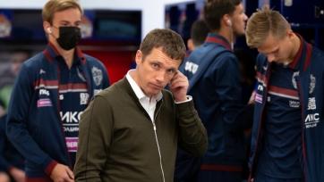 Гончаренко: «Мы стали лучше по сравнению с прошлым сезоном»